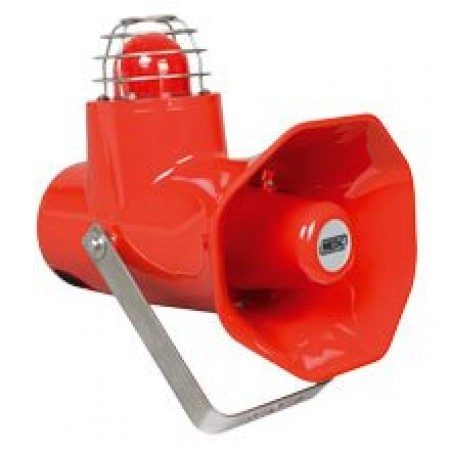 Cooper MEDC CU1 Explosion Proof Sounder Beacon