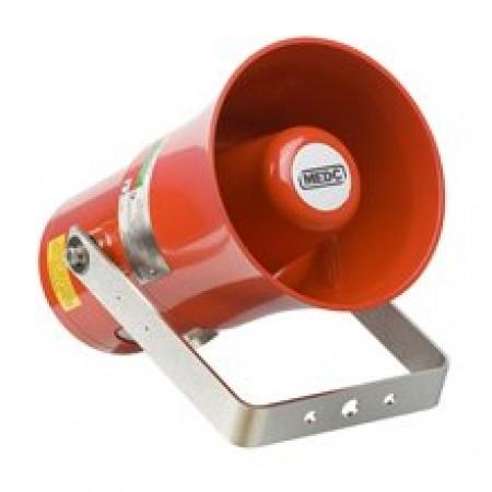 MEDC Weatherproof Loudspeaker up to 25 Watts