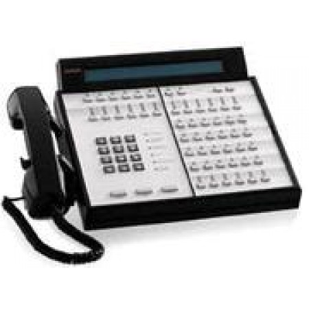 Definity 302C Attendant Display Console