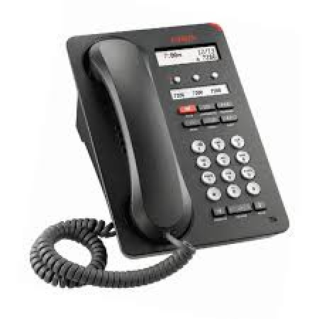 Avaya 1603SW-I-IP Phone