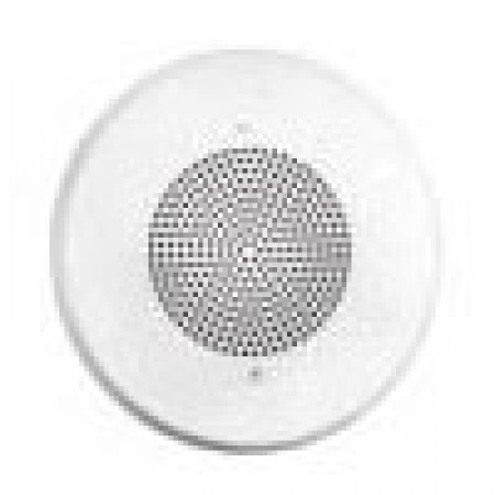 White Wall/Ceiling Mount ET90 Series Speaker | ET90-W