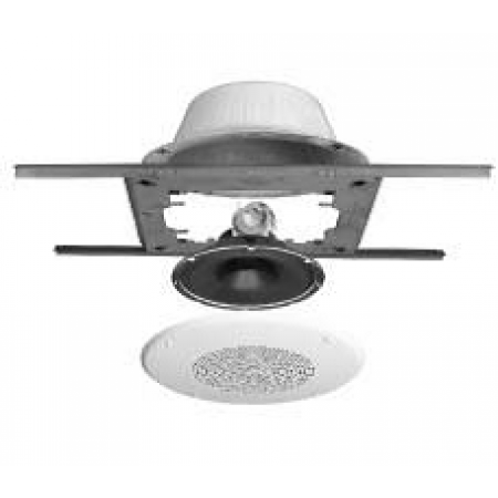 Quam Ceiling Speaker System 70V for Paging and Background Music Qty 2