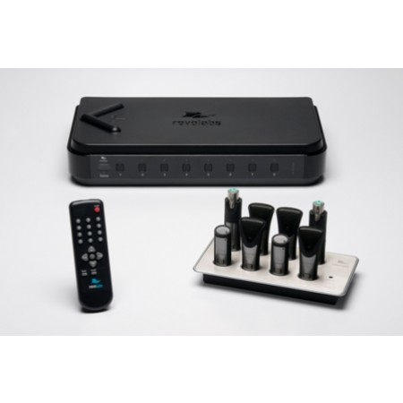 Fusion Wireless Microphone System