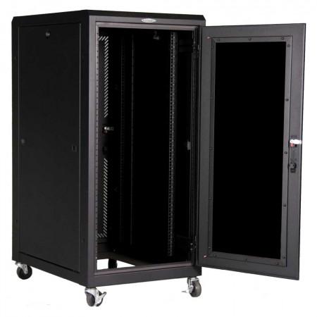 Great Lakes Server Rack Enclosure GL480E-2432F
