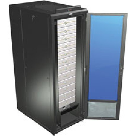 "19"" Cooling Server Rack for Data Centers"