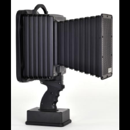 Clear Voice Planar Hand Held Speaker