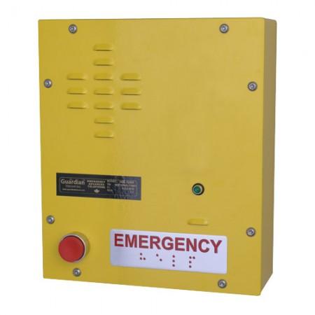 Heavy Duty Emergency Wall Mount Telephone