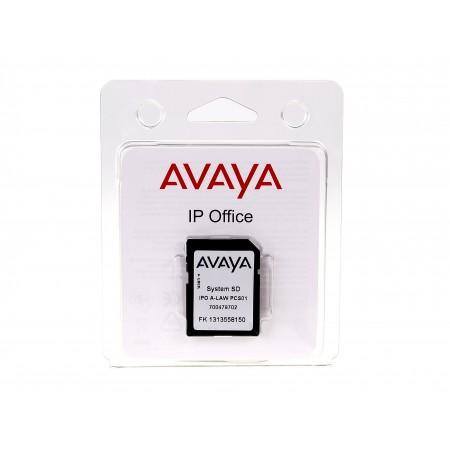 Avaya IP Office SD Card