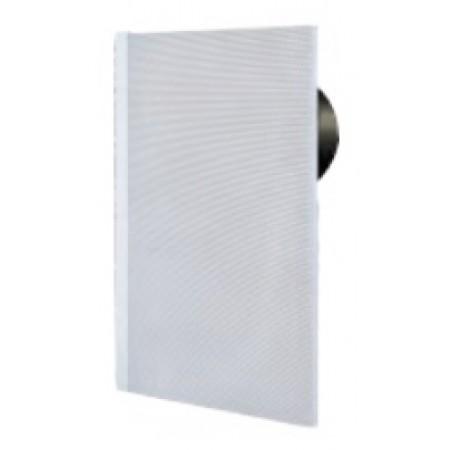 """8"""" Lay-In Tile IP Speaker with Built-in MIc LIS8-IP-M"""