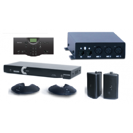 Clear One Interact AT-OC Interact Audio Conferencing System
