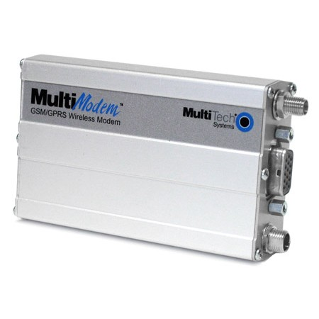 MultiModem?? GPRS - Cellular Modem 850/1900 MHz Default