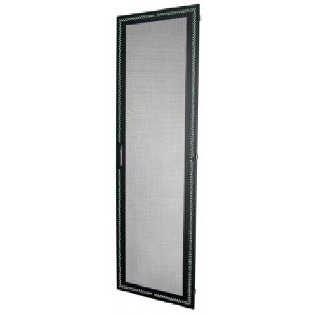 Perimeter Vented Mesh Door for 84″H x 24″W Frame