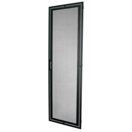 Perimeter Vented Mesh Door for 84″H x 29″W Frame