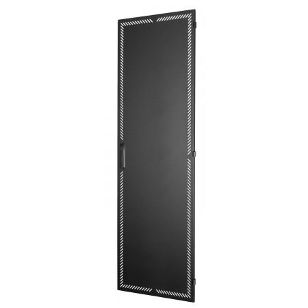 Perimeter Vented Steel Door for 48″H x 24″W Frame