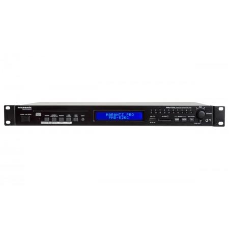 Marantz PMD-526C CD/Media/Bluetooth Player with RS-232