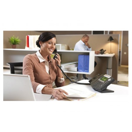 Polycom Three Year Extended 24x7 Phone Support