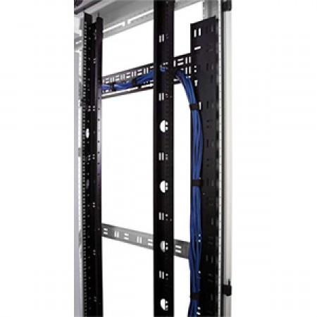 "Vertical lacing bar kit for 48""H x 36""D | VLB-4836"