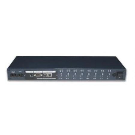 RPM 1601 Base Unit