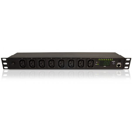 8-Port Remote Power Manager RPM2082HVI