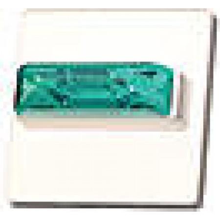 WHEELOCK GREEN LENS, SELECTABLE 15/30/75/95 CD   RSSG-24MCC-NW
