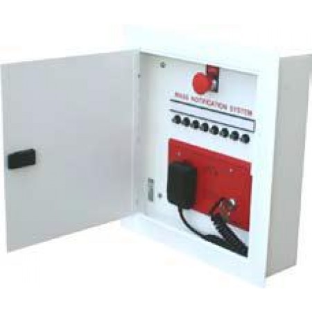 Wheelock HVAC Emergency Shutoff Switch Kit | SP4-LOC-KIT