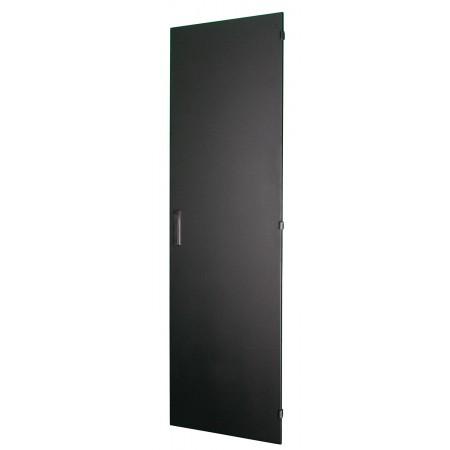 Solid Steel Door for 72″H x 24″W Frame
