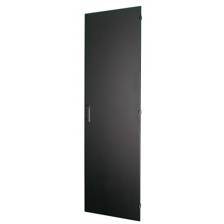 Solid Steel Door for 84″H x 24″W Frame