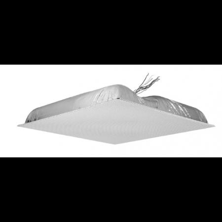 Quam Ceiling Tile Speaker White 70.7V (Rotary Select)