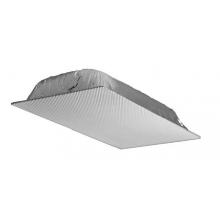 Quam Ceiling Tile Speaker SYSTEM B - 1 x 2 ceiling tiles