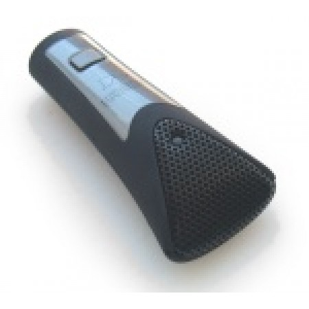 Uni-directional Wireless Microphone for Fusion System