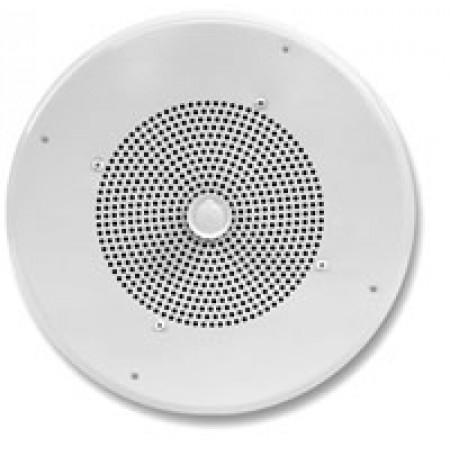 Loud Ceiling Speaker W/ Volume