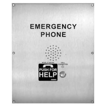 Viking Emergency Phones Auto Dialer VIK-E-1600-02A-EWP