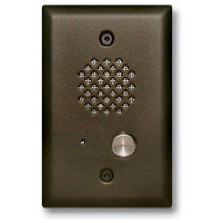 Door Entry Intercom Phone ( Bronze)  sc 1 st  Telcom-Data.com & Entry Intercom Phone ( Bronze)