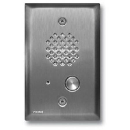 Wheelock Door Entry Intercom Phone E-40SS-EWP