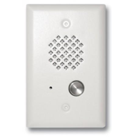 Door Entry Intercom Phone Satin White