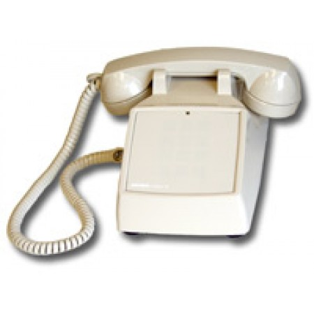 Dial-less Phones for Ringdown, Courtesy or Emergency Applications Ash