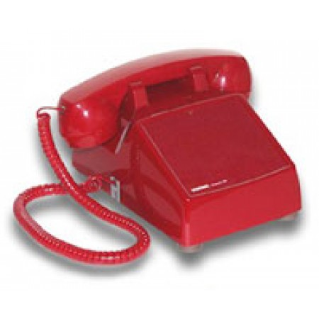Dial-less Phones for Ringdown, Courtesy or Emergency Applications