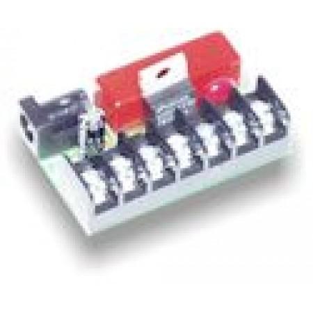 Loop Detector Board with on board 12 Volt Regulator