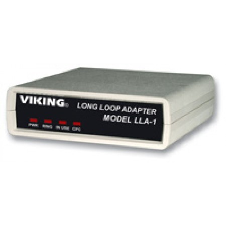 Telephone Long Loop Adapter