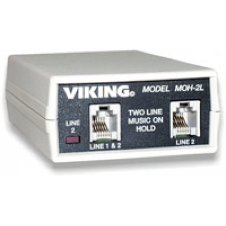 Viking VIK-MOH-2L Music On Hold Adapter