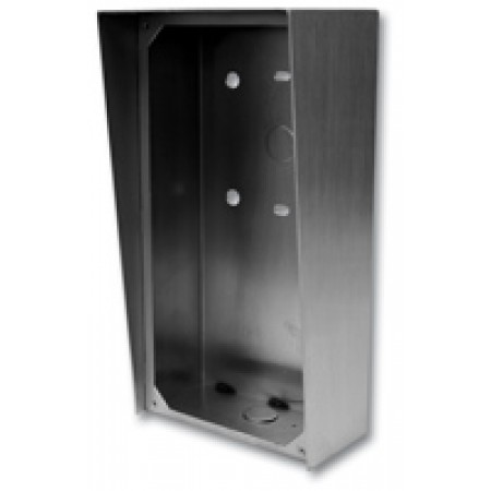 Stainless Steel Telephone Surface Mount Box