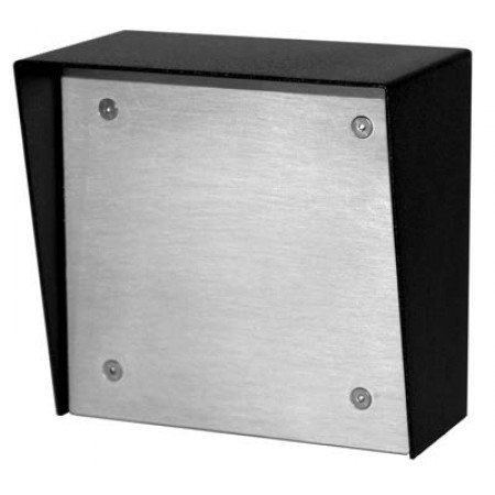 VE-5x5 Aluminum Mounting Box for Card Reaers, Keypad, or Phone