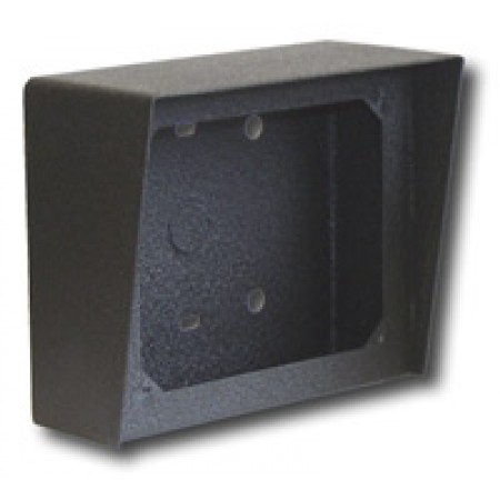 Attractive, Vandal Resistant, Surface Mount Box