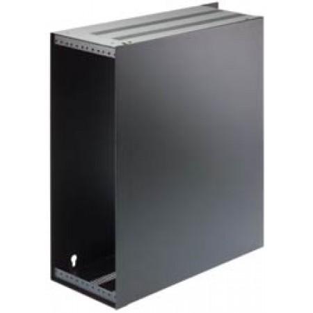 "2U Wall Rack Mount Box 7.5""H, 19.75""W, 21.63""D | WR2"