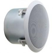 Bogen High-Fidelity Ceiling Speaker, White