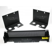 Rack Mount and Security Cover for UTI1