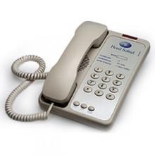Teledex Opal 1002 Single Line Hotel Phone OPL76039