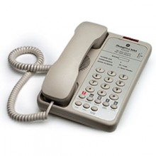 Teledex Opal 1005 OPL76139 Single Line Hotel Phone