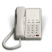 Teledex Pearl S Single Line Hotel Speakerphone 00T1032