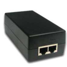 CyberData PoE Power Injector 802.3af 10867